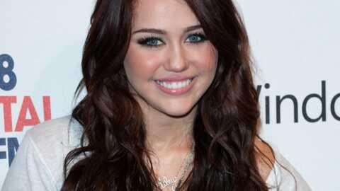 Miley Cyrus: c'est la fin d'Hannah Montana