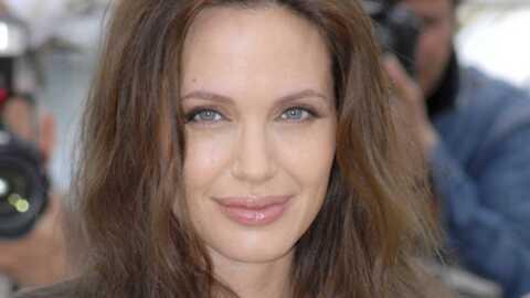Angelina Jolie a quitté la fondation Lenval vendredi soir en toute discrétion