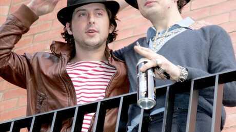 L'ancien collègue de Pete Doherty veut reformer The Libertines