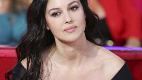 Monica Bellucci veut un deuxième enfant