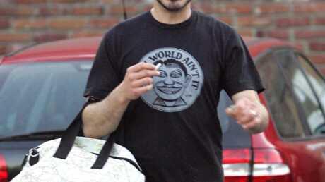 Le mari de Madonna va filmer Robert Downey Jr