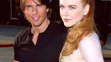 Tom Cruise a envoyé des milliers de fleurs à Nicole Kidman