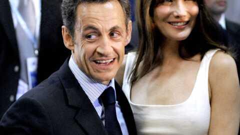 Carla Bruni: belle et rebelle au G8