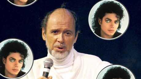 Michael Jackson déjà cloné selon Raël