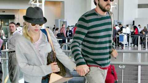 Ryan Reynolds et Scarlett Johansson: adoption en vue