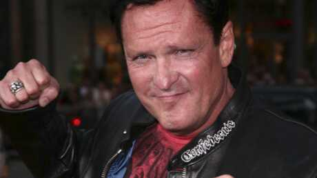 Michael Madsen Comme fou