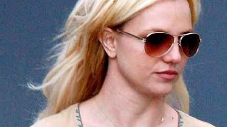 Britney Spears: une liaison avec son agent Jason Trawick?