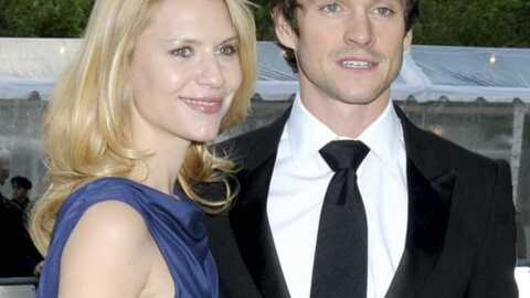 Claire Danes: un mariage made in France