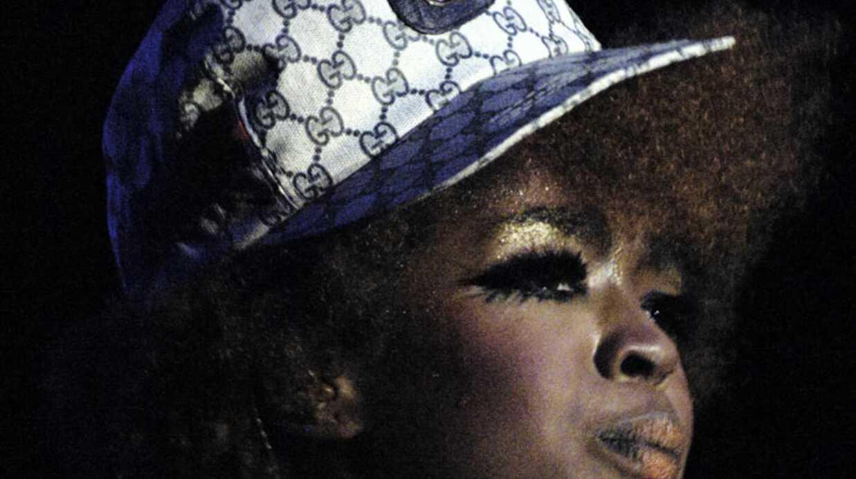 Lauryn Hill annule sa tournée européenne