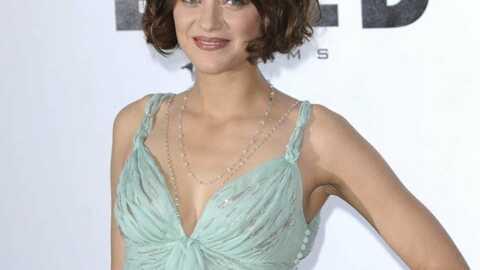 Marion Cotillard: évoque sa part d'ombre, Johnny Depp et Kate Moss