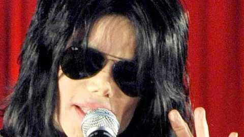 Michael Jackson exige une chorale d'enfants très spéciale pour ses concerts