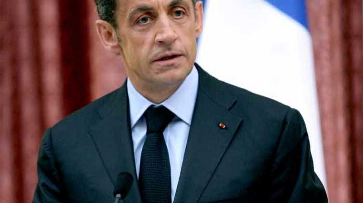 Nicolas Sarkozy regrette la polémique «Home»