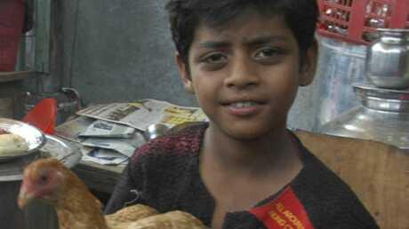 Slumdog Millionaire: un des jeunes acteurs enfin relogé