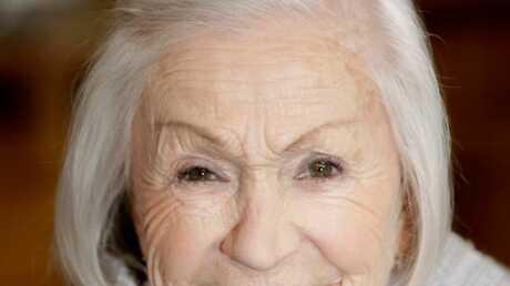 Mort de Ginette Garcin