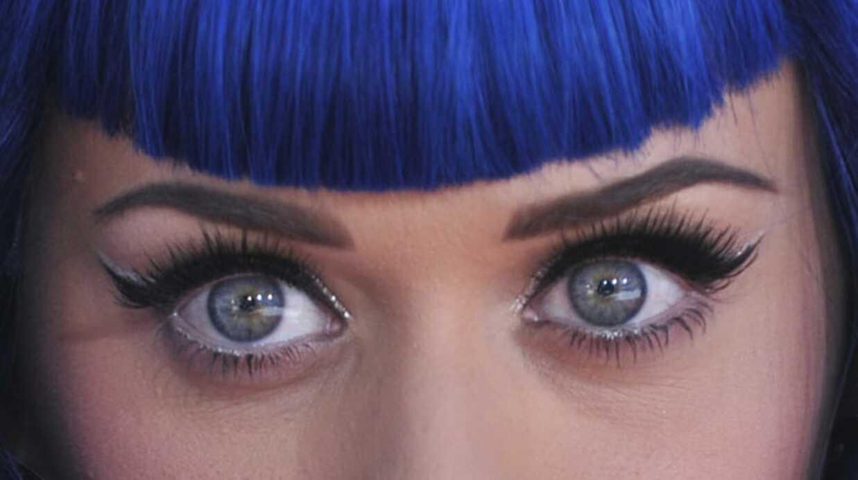 Katy Perry juge Alejandro de Lady Gaga blasphématoire