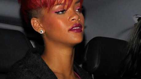 Video Rihanna Se Livre Au Magazine Elle Voici
