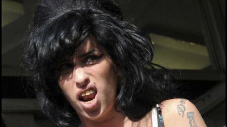 Amy Winehouse devra se passer d'alcool pour sa tournée