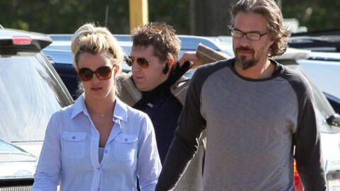 Britney Spears: le mariage en novembre?