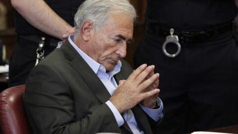 DSK: d'autres victimes présumées se seraient manifestées