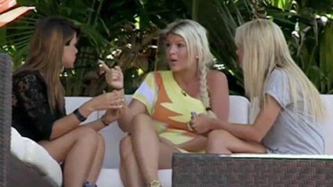 Les Anges de la télé-réalité 2: Amélie débarque et sème la zizanie