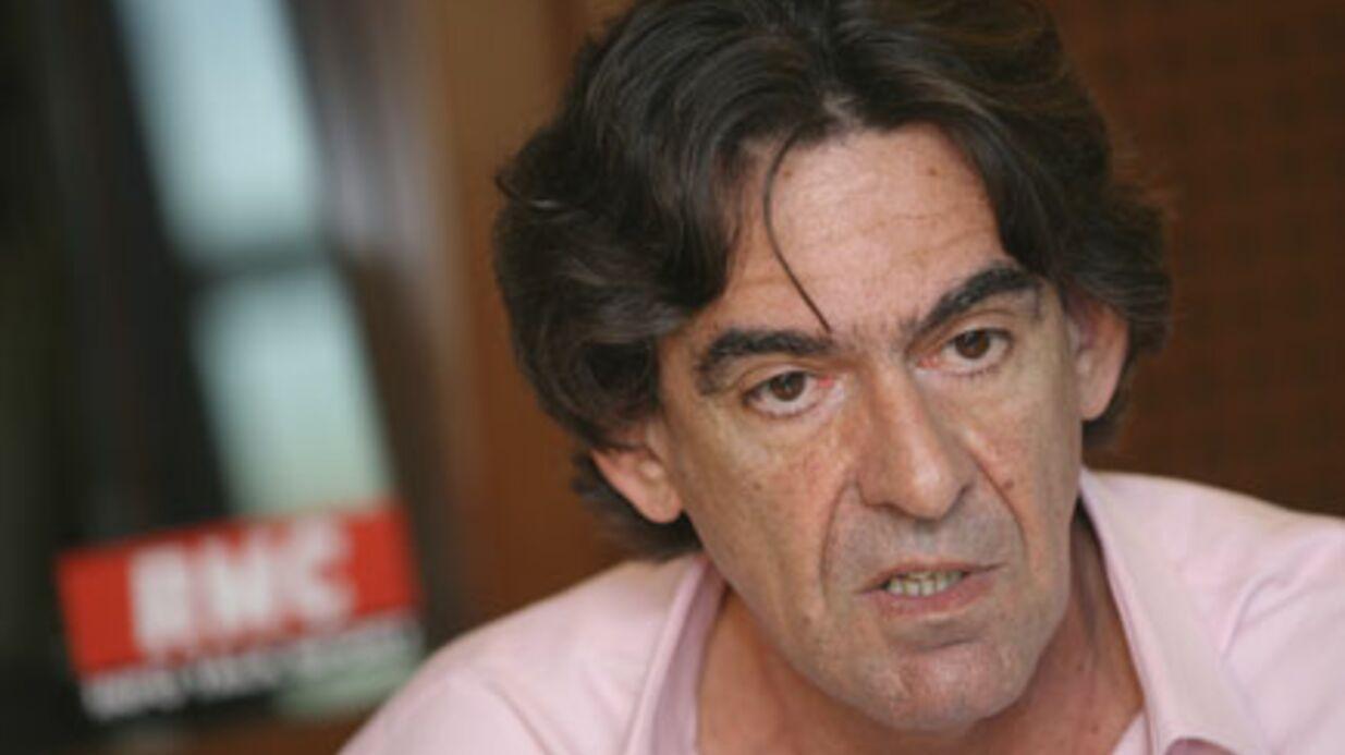 François Morel invite Luc Ferry à «fermer sa gueule»