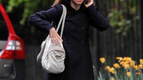 Natalie Portman Elle jette l'éponge!