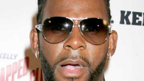 R. Kelly Non coupable