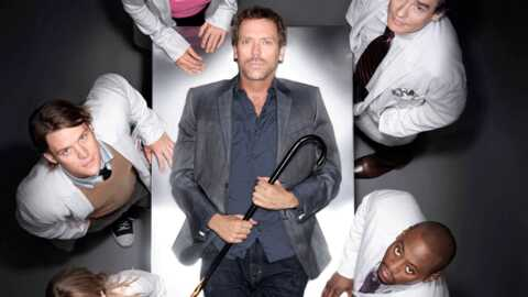 La série Dr House prochainement au cinéma?
