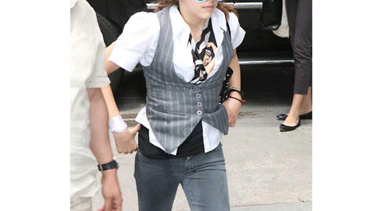 Madonna: sa fille Lourdes, toujours aussi lookée