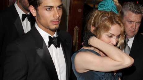 Madonna et Jesus Luz vont se marier religieusement