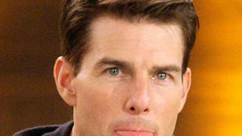 Tom Cruise humilié par le boss de la scientologie