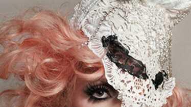 Lady Gaga les portes de la gloire