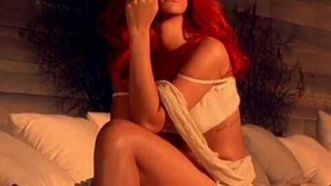 Rihanna le clip de California King Bed dévoilé