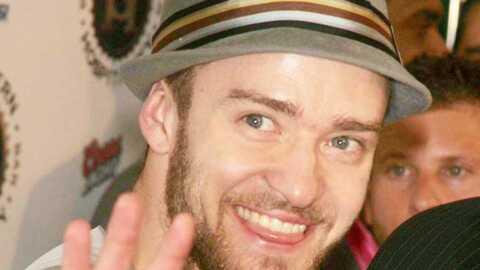 Justin Timberlake Dans la télé-réalité