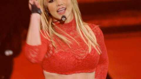 Britney Spears: le fils de Gwen Stefani, son premier fan