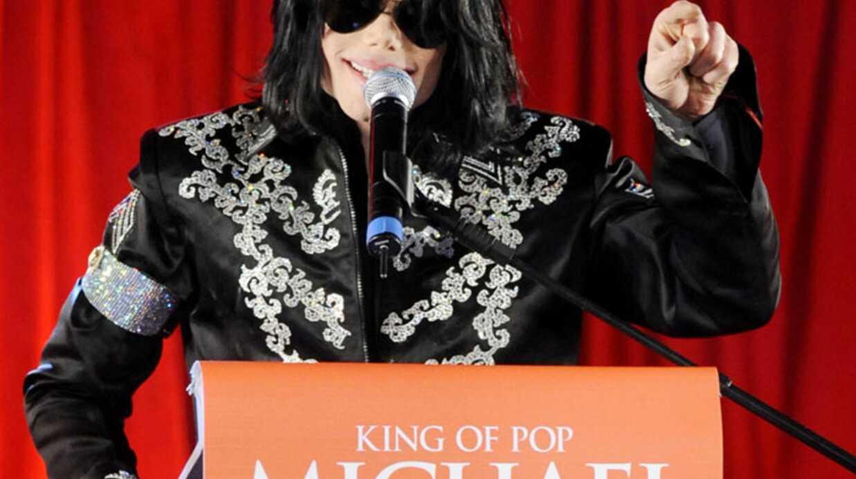 Michael Jackson: les dates de ses concerts à Londres