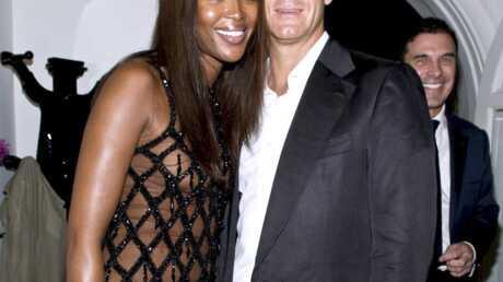 Naomi Campbell: son mec serait marié et père de famille
