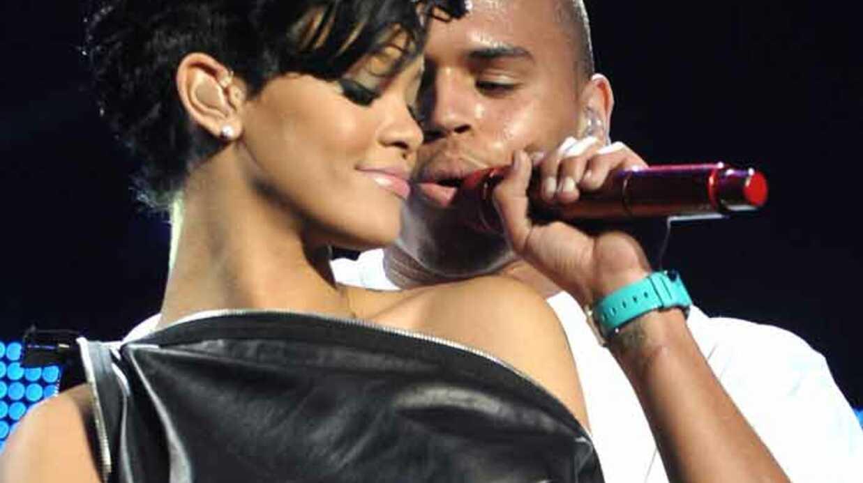 Rihanna et Chris Brown enregistrent un duo