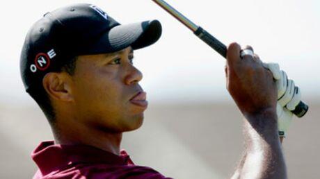 Tiger Woods a repris l'entraînement de golf