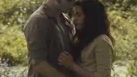 Twilight 3 Eclipse: un premier extrait de la bande-annonce