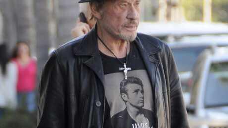 Johnny Hallyday attaque le docteur Stéphane Delajoux
