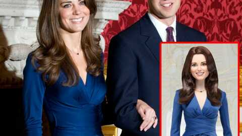 Kate Middleton : une Barbie à son effigie