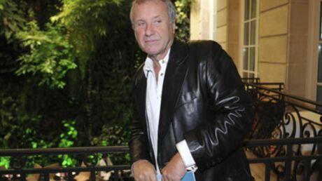Yves Rénier éjecté de TF1 comme un malpropre