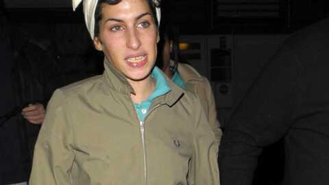 Amy Winehouse pourrait divorcer de Blake Fielder-Civil