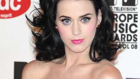 Katy Perry jalouse des fans de Travis McCoy
