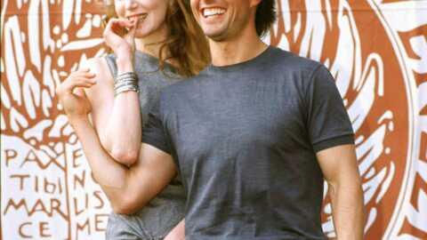 Nicole Kidman contrôlée par Tom Cruise pendant leur mariage