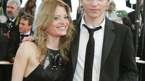 Raphaël et Mélanie Thierry heureux ensemble