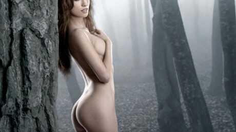 Une actrice de Twilight nue pour la PETA