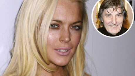 Lindsay Lohan: Emanuel Ungaro la déteste