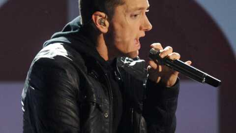 Eminem a du mal à rencontrer des femmes
